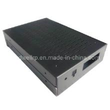 Protótipo de chapa metálica para produto de consumo (LW-03003)