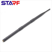 STARF 37.5cm length 12dbi 2.4G WIFI Zigbee SMA Male Rubber Duck Antenna