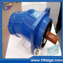 Motor hidráulico para aplicaciones industriales y offshore