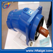 High Pressure Fixed Displacement Hydraulic Piston Motor