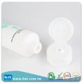 Amostra grátis de alta qualidade de cosméticos tubo de mangueira embalagem fornecedor de Taiwan