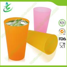 450ml FDA / SGS / LFGB Standard Plastikbecher für Förderung