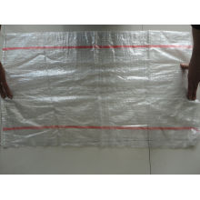 Woven 20kg Poly Sack for Rice