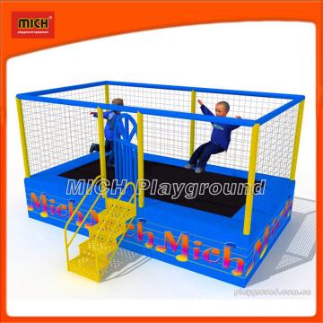 Mini trampoline intérieur pour enfants