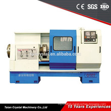Heavy Duty Pipe Threading Cutting Lathe Machine Price QK1322