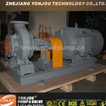 Pompe centrifuge d'huile, pompe de transfert d'huile chaude, pompe pour l'huile, pompe centrifuge d'huile de lubrification
