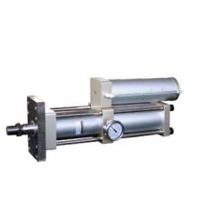 Pressure -Adding Cylinder (TGZ Series)