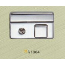 Metal Lock for Laptop Case Lock for Briefcase Lock for Business Case
