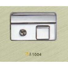 Металлический замок для ноутбука Блокировка для портфеля для бизнес-кейса