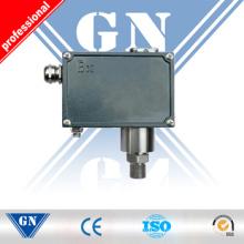 Interruptor de presión para calentador de agua