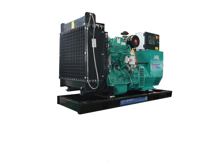 50KW small generator set