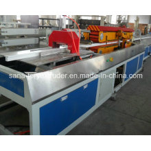 Hot Sale Plastic UPVC Door Window Profile Production Line