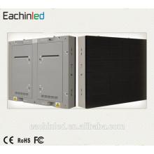 Крытый полный цвет проката заливки формы P5 светодиодный панель дисплея, стена видео СИД дисплея СИД Китая