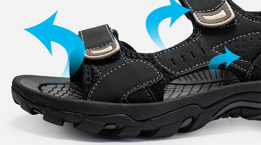 Outdoor Sandals for Man
