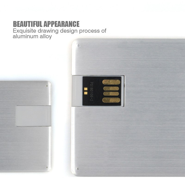 Cread Card USB 8gb