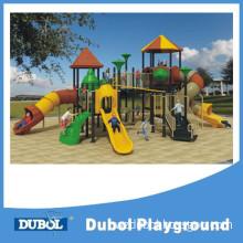 China Child Play Outdoor Playground Equipment