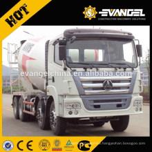 SANY SY412C-8 12m3 Truck Mixer