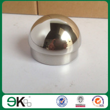 Round Post Caps, Fence Post Cap, Stainless Steel Post Cap
