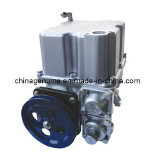 Комбинированный лопастной насос Zcheng Zcp-50-B