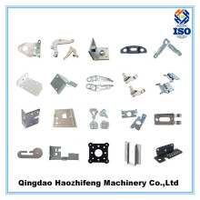 Präzisions-Qualitäts-Metall, das Teile stempelt