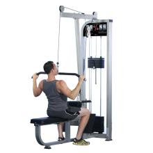 Fitnessgeräte für Lat Pull-Down / sitzen Zeile (PF-1004)