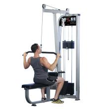 Appareil de fitness pour Lat tirer vers le bas / assis rangée (PF-1004)