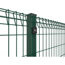 Iron Weld Fence Panel