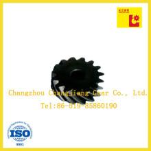OEM ANSI Стандартная химическая черная финишная спиральная винтовая передача