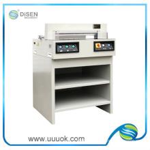 Бумагорезательная машина высокой точности Бортовый