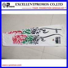 La mejor bufanda vendedora caliente del poliester de la calidad (EP-W9067)