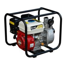 Бензиновый бензиновый двигатель водяного насоса (GP20)