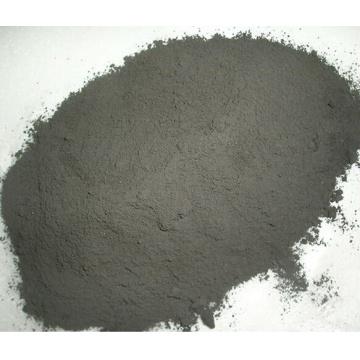 Polvo de carburo de tungsteno