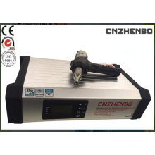Máquina de soldadura de la placa del coche del punto de 40kHz (ZB_104046)