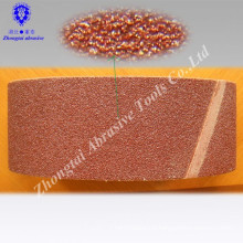 Wholesale aluminum oxide abrasive gxk51 Abrasive Cloth Roll sand belt