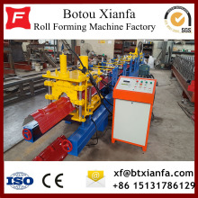 Mesin Ridge Tile Machine Ridge Cap