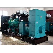 625kVA High Voltage Diesel Generator Set (4160V-13800V; 25kVA-2500kVA)