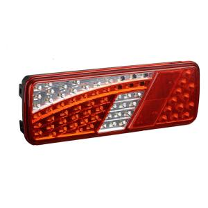 Emark LED Heavy Truck Multifunction Light