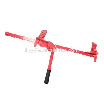 Fil galvanisé ou enduit de poudre tendeur de fil de civière de barrière à vendre