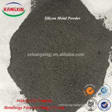 Top Quality Reasonable Price Silicon Metal Powder
