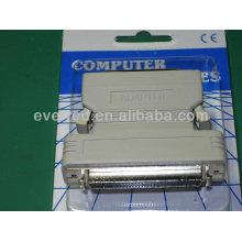 Adaptador SCSI SCSI-68F para SCSI-50M (R68D34)