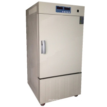 Ce Approved Laboratory Incubator Lighting Incubator Biological Incubator
