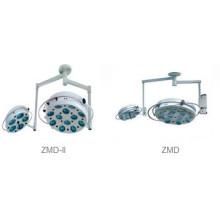 Lumière d'opération médicale sans ombre (ZMD)