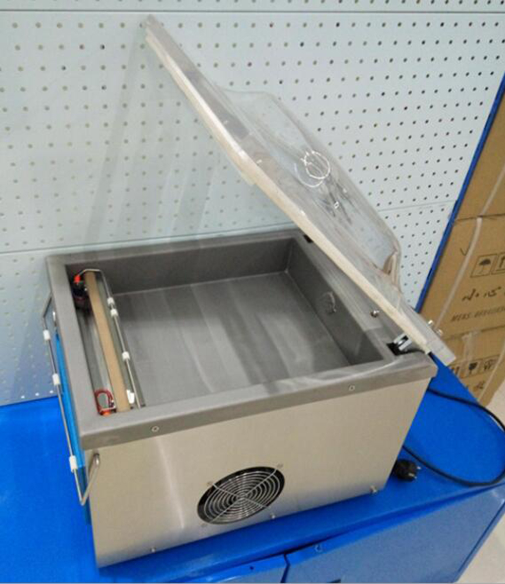 DZ260 Table Vacuum Sealer