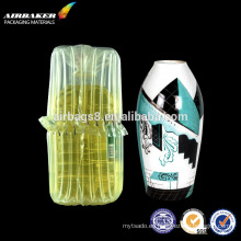 Fábrica inflable precio airbag para envase de estiba de bolsas de aire, dunnage protección aire bolso