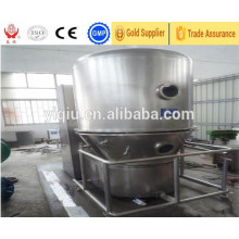 granulated cassava dryer