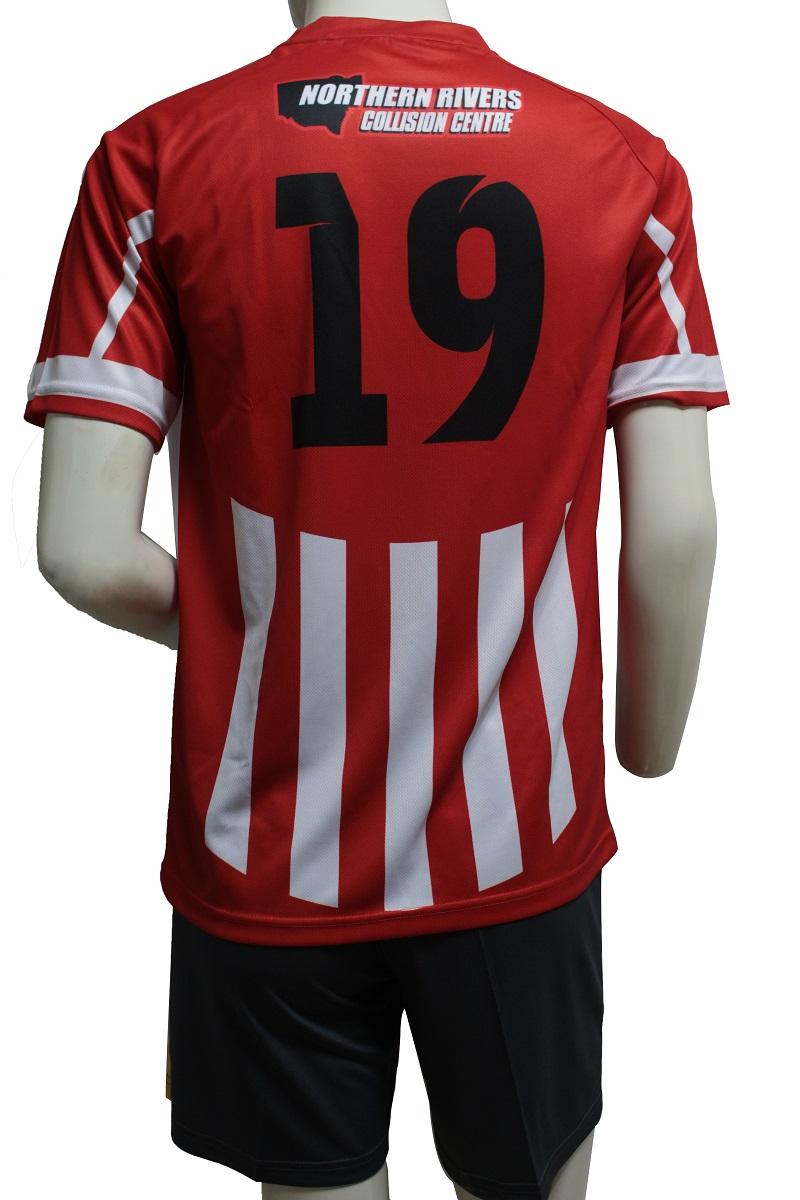 america soccer jersey