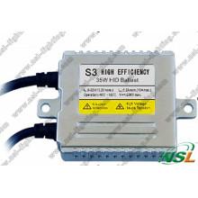 Высокоэффективный ксеноновый балласт Digital Wide V S3 35W 9-32V Slim HID