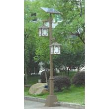 Brsgl080 LED Garten verwenden Solarlicht