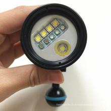 HI-MAX vendeur chaud V14 usine chinoise directement vente LED plongée vidéo lampe