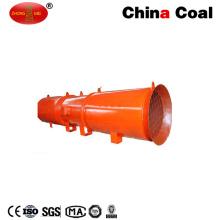 Ventilador de flujo de chorro de ventilación de túnel de venta SDS Carpark caliente